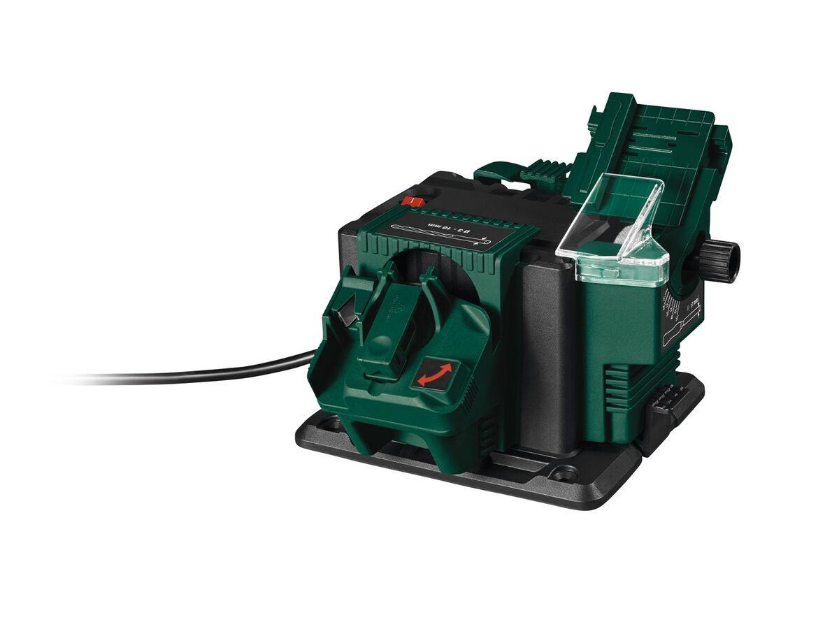 Bild 4 von PARKSIDE® Schärfstation »PSS 65«, 65 Watt, mit Funkenschutz, inklusive 3 Aufsätzen
