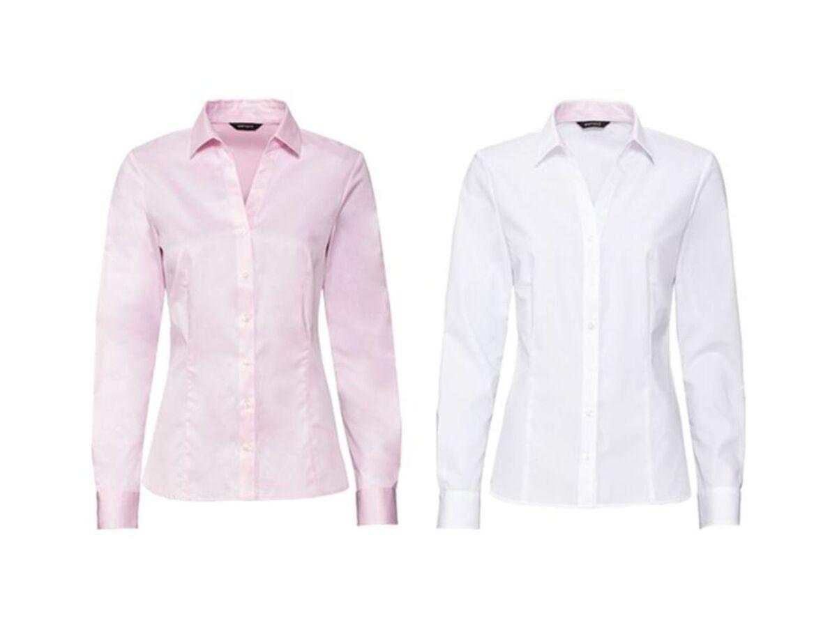 Bild 1 von ESMARA® 2 Damen Blusen