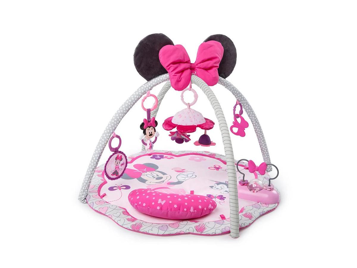 Bild 1 von DISNEY Minnie Mouse Garden Fun Activity Gym