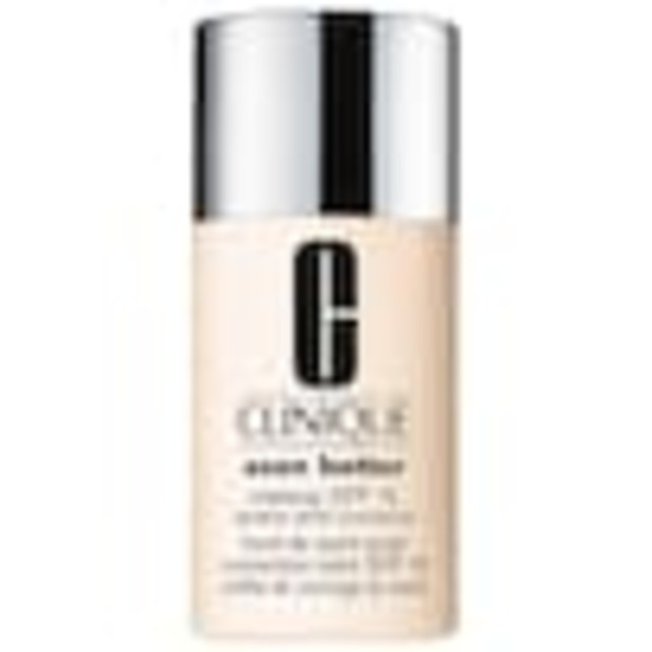 Clinique Foundation Nr. 0.75 - Custard Foundation 30.0 ml