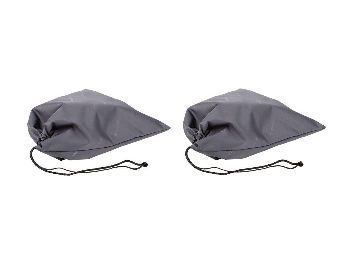 Bild 5 von TOPMOVE® Koffer, 90 L Volumen, bis 28 kg Füllgewicht, 4 Rollen, Polypropylen-Schale, rot