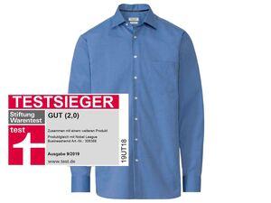NOBEL LEAGUE® Herren Businesshemd