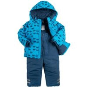 COOL CLUB Baby Schneeanzug 2Tlg 80