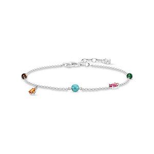 Thomas Sabo Armband A1836-655-7-L19v
