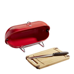 Wesco Breadboy Brotbox