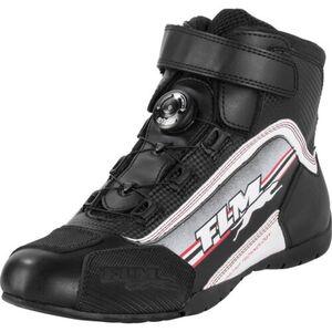 FLM            Sports Schuh 1.2 schwarz/weiß