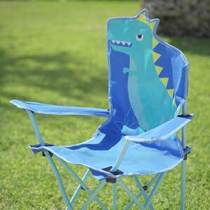 Campingsessel Dino 1 in Blau