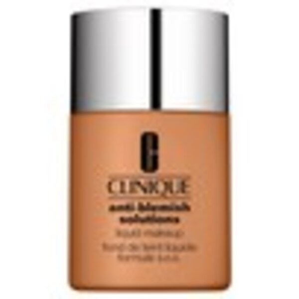Clinique Gegen unreine Haut  Foundation 30.0 ml