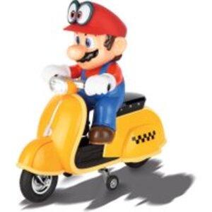 Carrera RC Super Mario Ody Mario