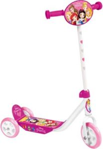 Disney Princess Roller, 3 Räder rosa