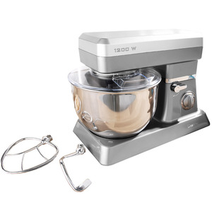 Clatronic Küchenmaschine KM 3630, Titan