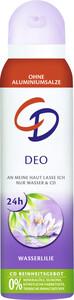 CD Deo-Spray Wasserlilie 150 ml