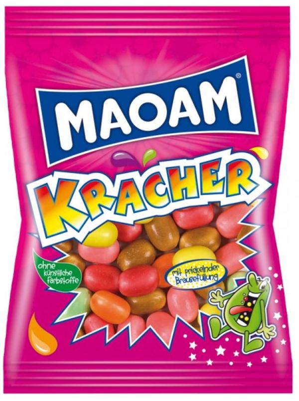 Maoam Kracher 200 g