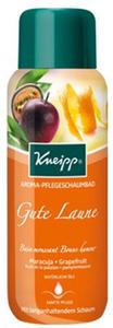 Kneipp Aroma Pflegeschaumbad Gute Laune 0,4 ltr