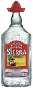 Sierra Tequila Silver 0,7 ltr