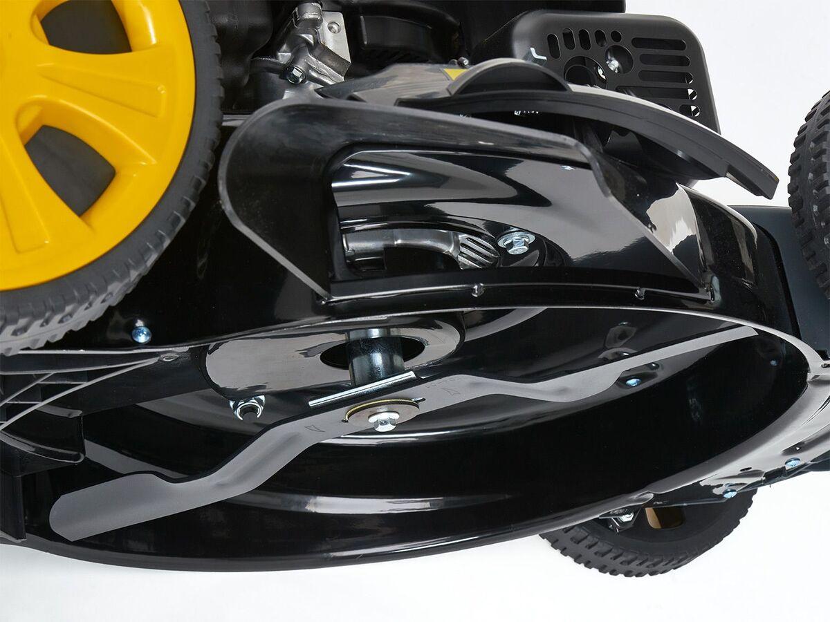 Bild 10 von Güde Benzinrasenmäher »Big Wheeler 514 7in1», 4-Takt-Motor, 3,4 PS, Rasenflächen bis 1800 qm