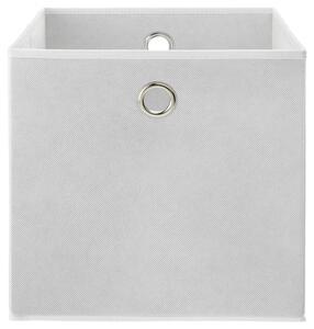 Faltbox Fibi in Weiß