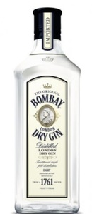Bombay London Dry Gin 0,7 ltr