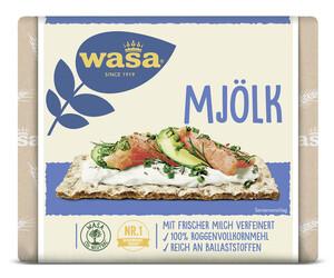 Wasa Knäckebrot Mjölk 230g