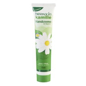Herbacin Handcreme Kamille