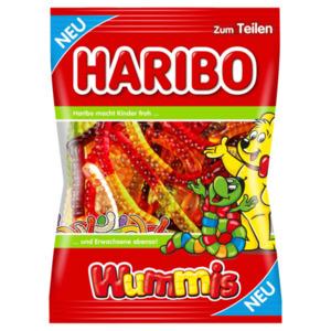 Haribo Wummies 175g