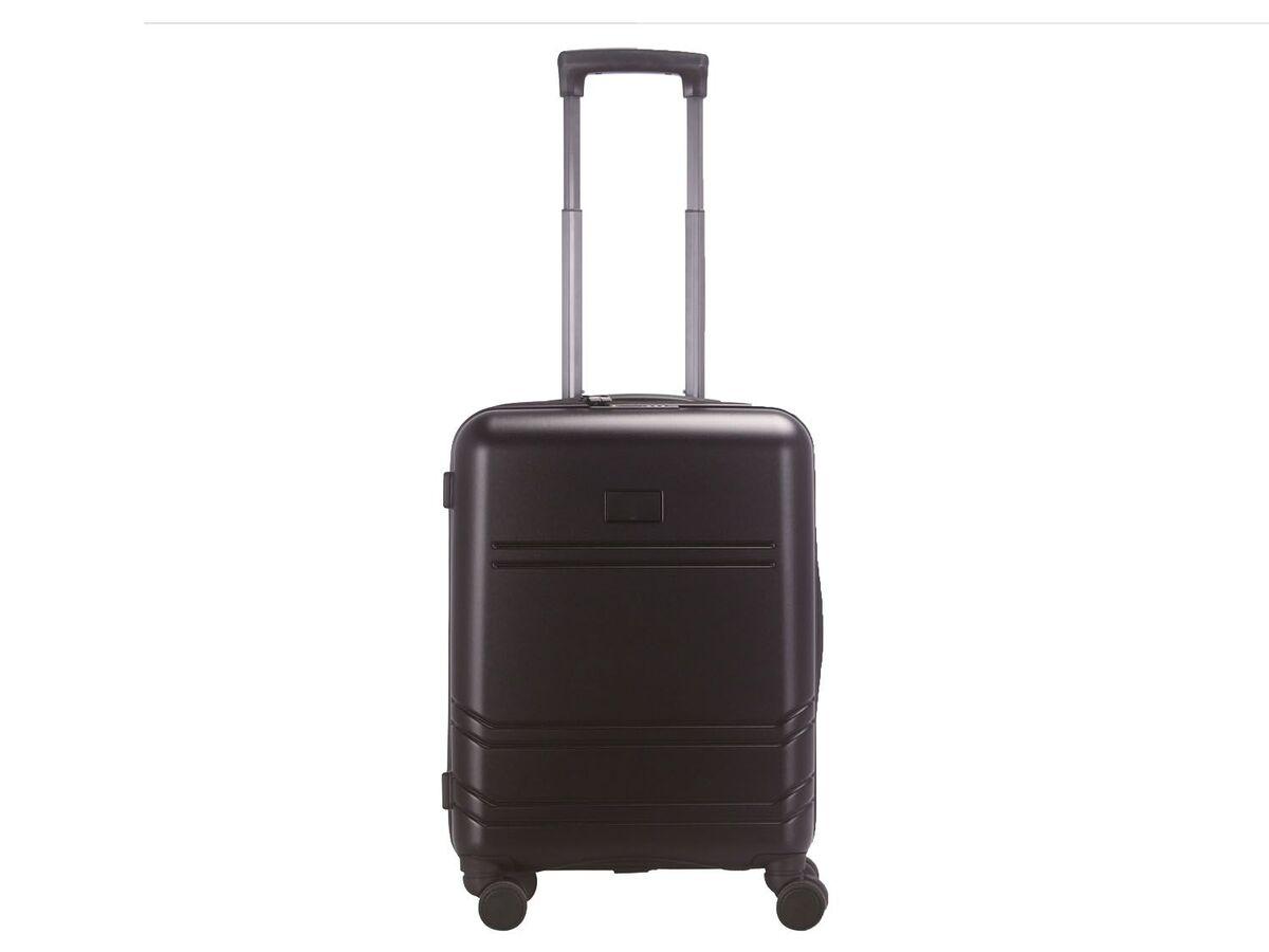 Bild 2 von TOPMOVE® Handgepäckkoffer, 29 l Volumen, 10 kg Füllgewicht, mit Polycarbonat-Schalen