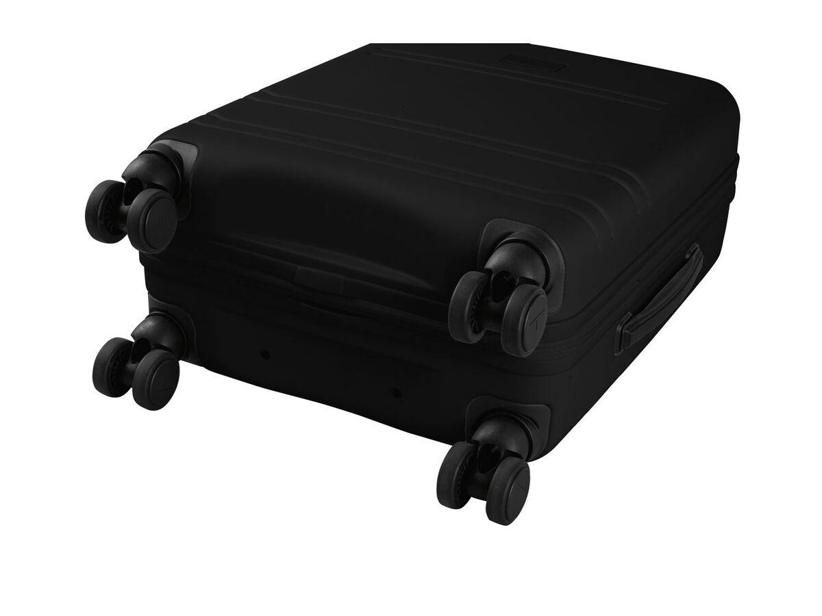 Bild 4 von TOPMOVE® Handgepäckkoffer, 29 l Volumen, 10 kg Füllgewicht, mit Polycarbonat-Schalen