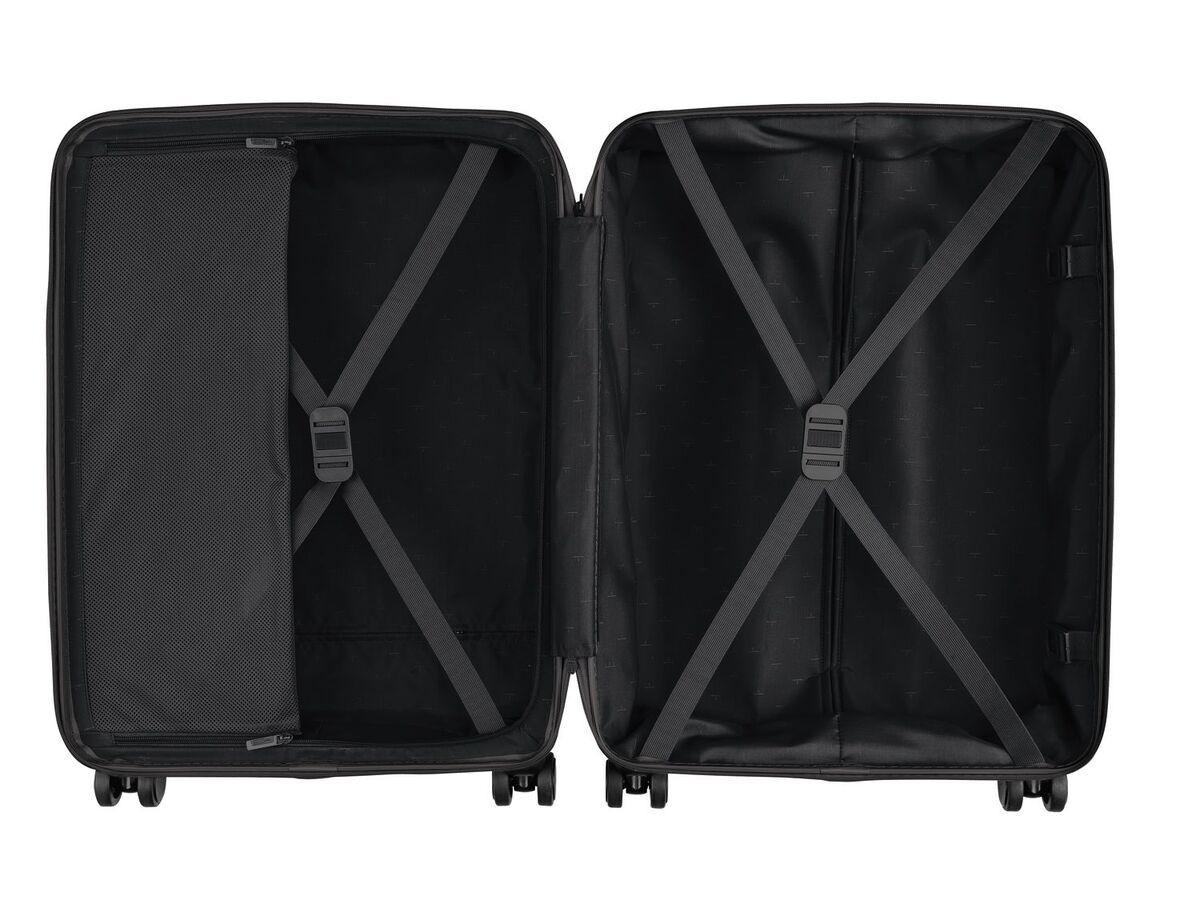 Bild 5 von TOPMOVE® Handgepäckkoffer, 29 l Volumen, 10 kg Füllgewicht, mit Polycarbonat-Schalen
