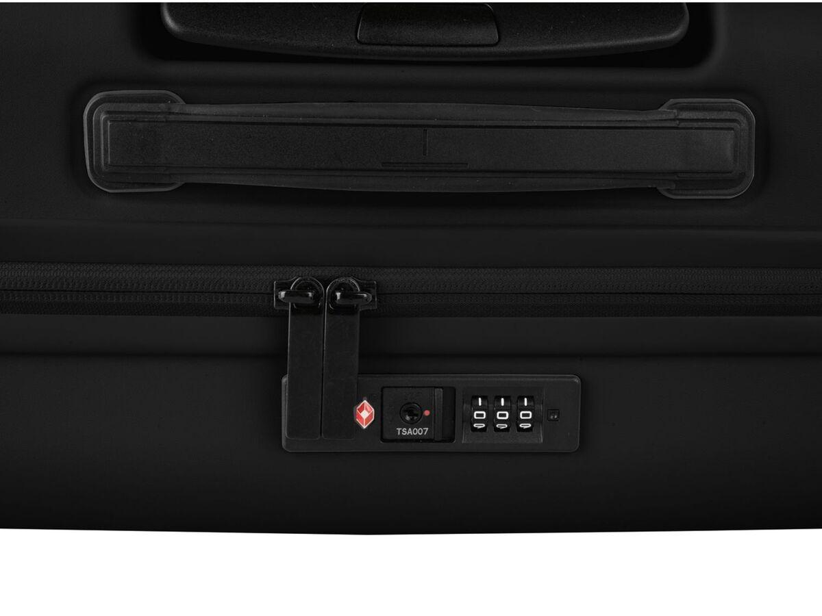 Bild 6 von TOPMOVE® Handgepäckkoffer, 29 l Volumen, 10 kg Füllgewicht, mit Polycarbonat-Schalen