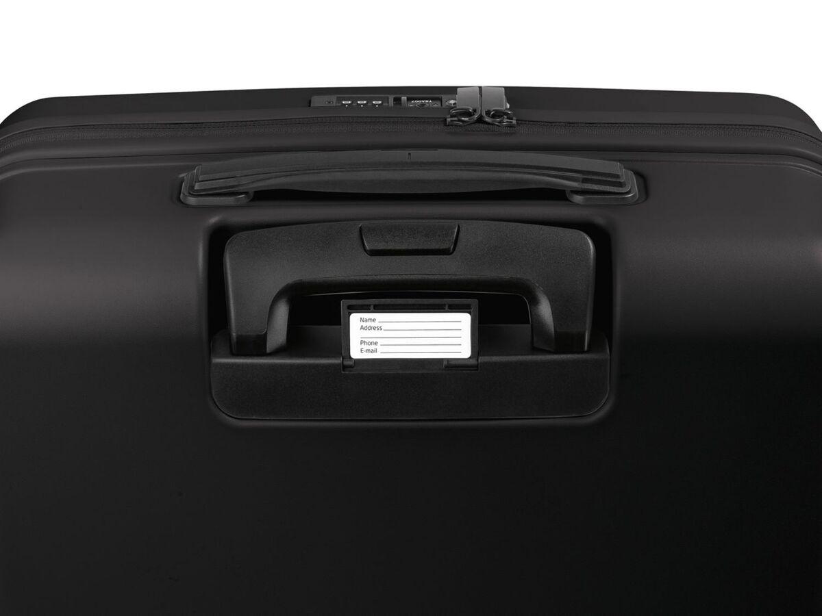 Bild 7 von TOPMOVE® Handgepäckkoffer, 29 l Volumen, 10 kg Füllgewicht, mit Polycarbonat-Schalen