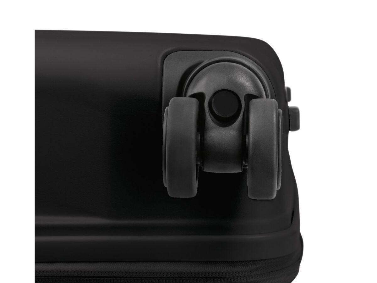 Bild 8 von TOPMOVE® Handgepäckkoffer, 29 l Volumen, 10 kg Füllgewicht, mit Polycarbonat-Schalen