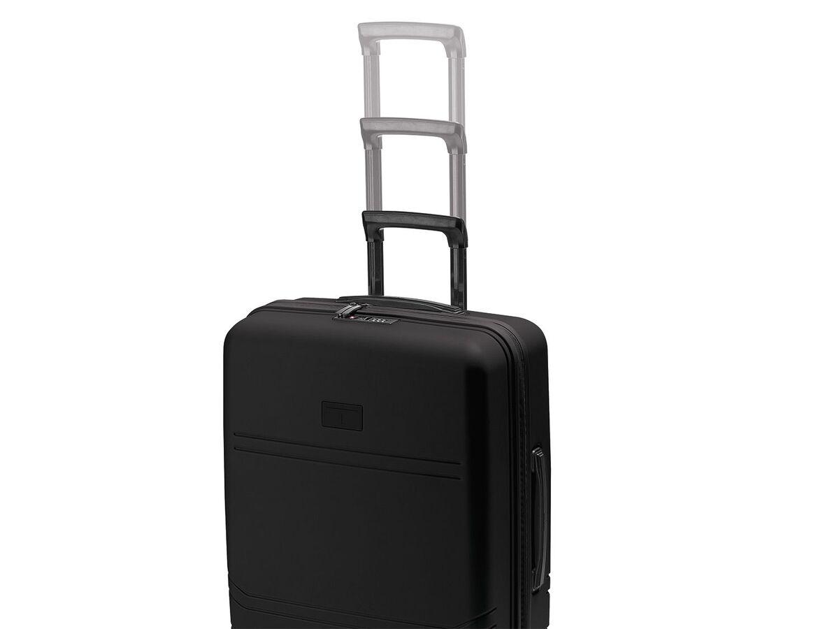 Bild 2 von TOPMOVE® Koffer 58L schwarz