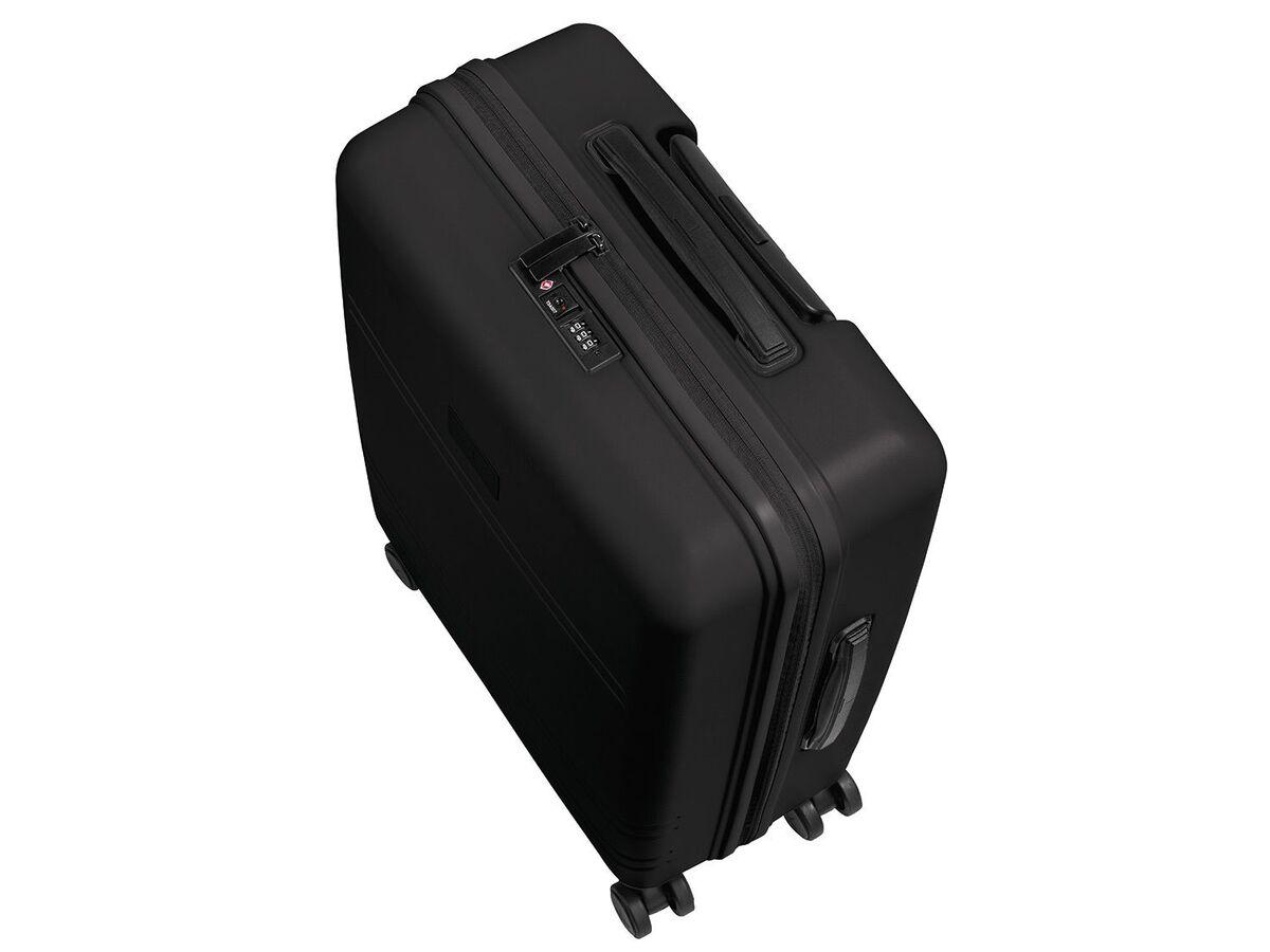 Bild 3 von TOPMOVE® Koffer 58L schwarz