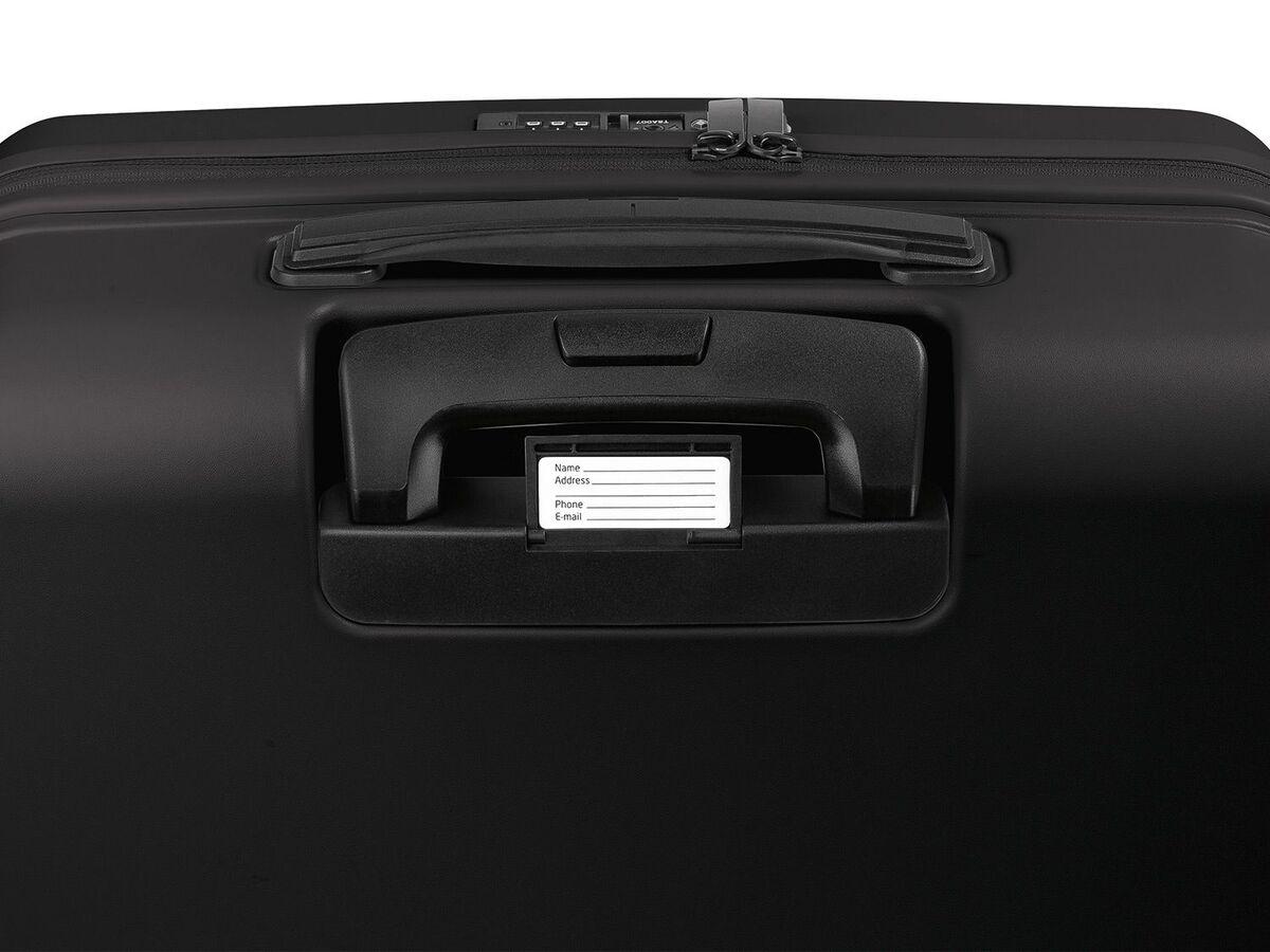Bild 5 von TOPMOVE® Koffer 58L schwarz