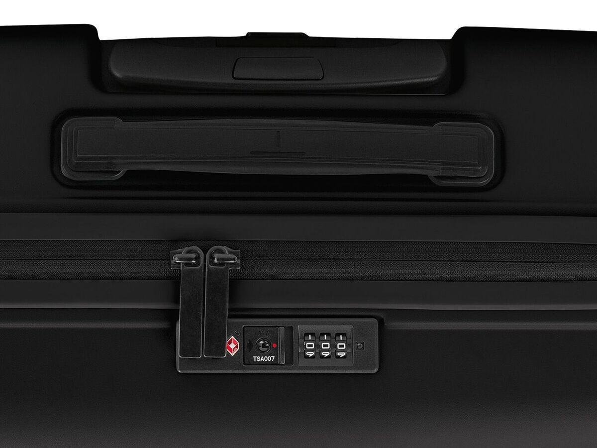 Bild 6 von TOPMOVE® Koffer 58L schwarz