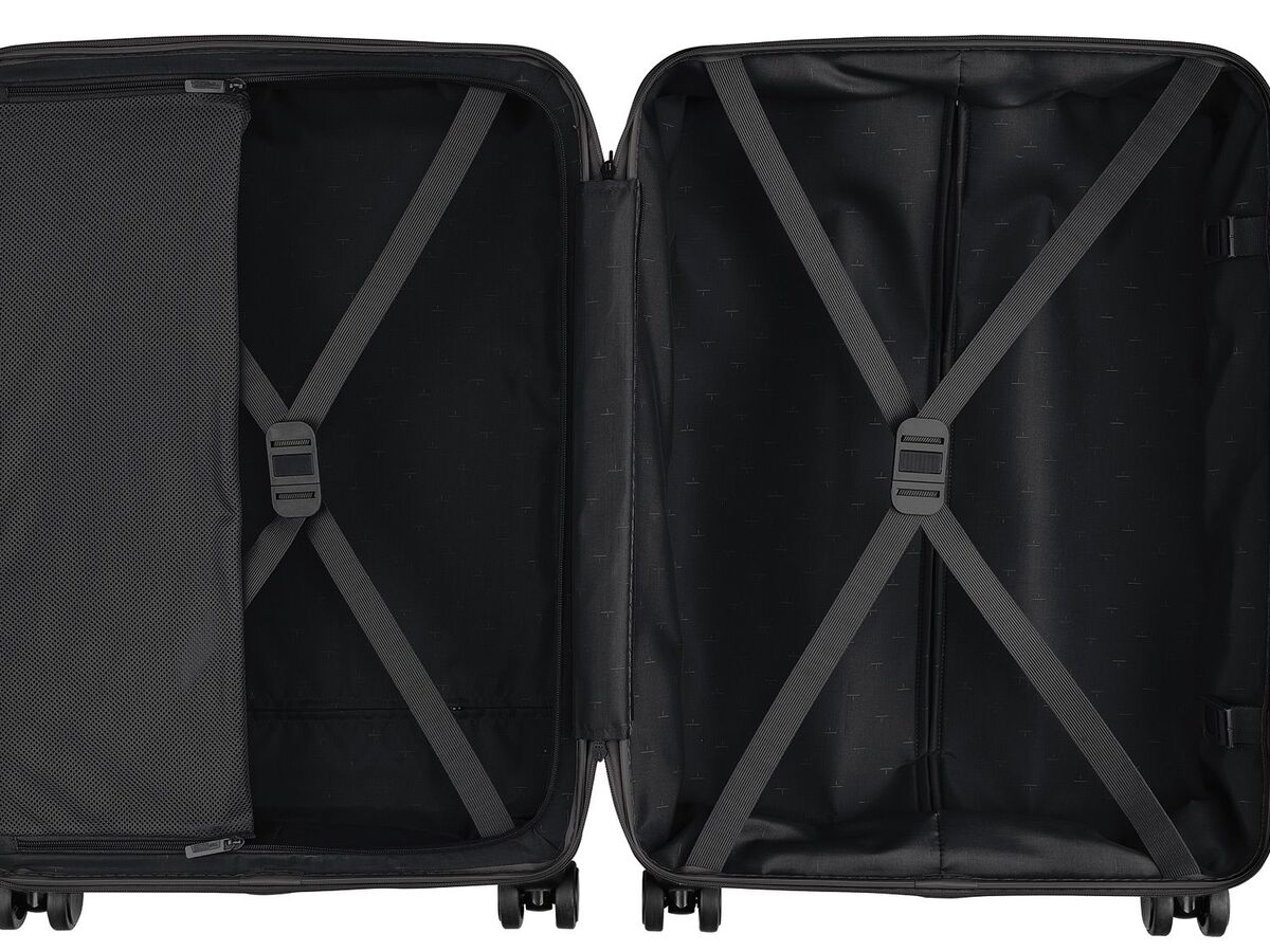Bild 7 von TOPMOVE® Koffer 58L schwarz