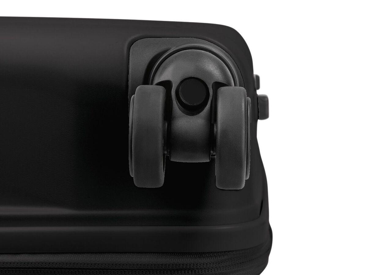 Bild 9 von TOPMOVE® Koffer 58L schwarz