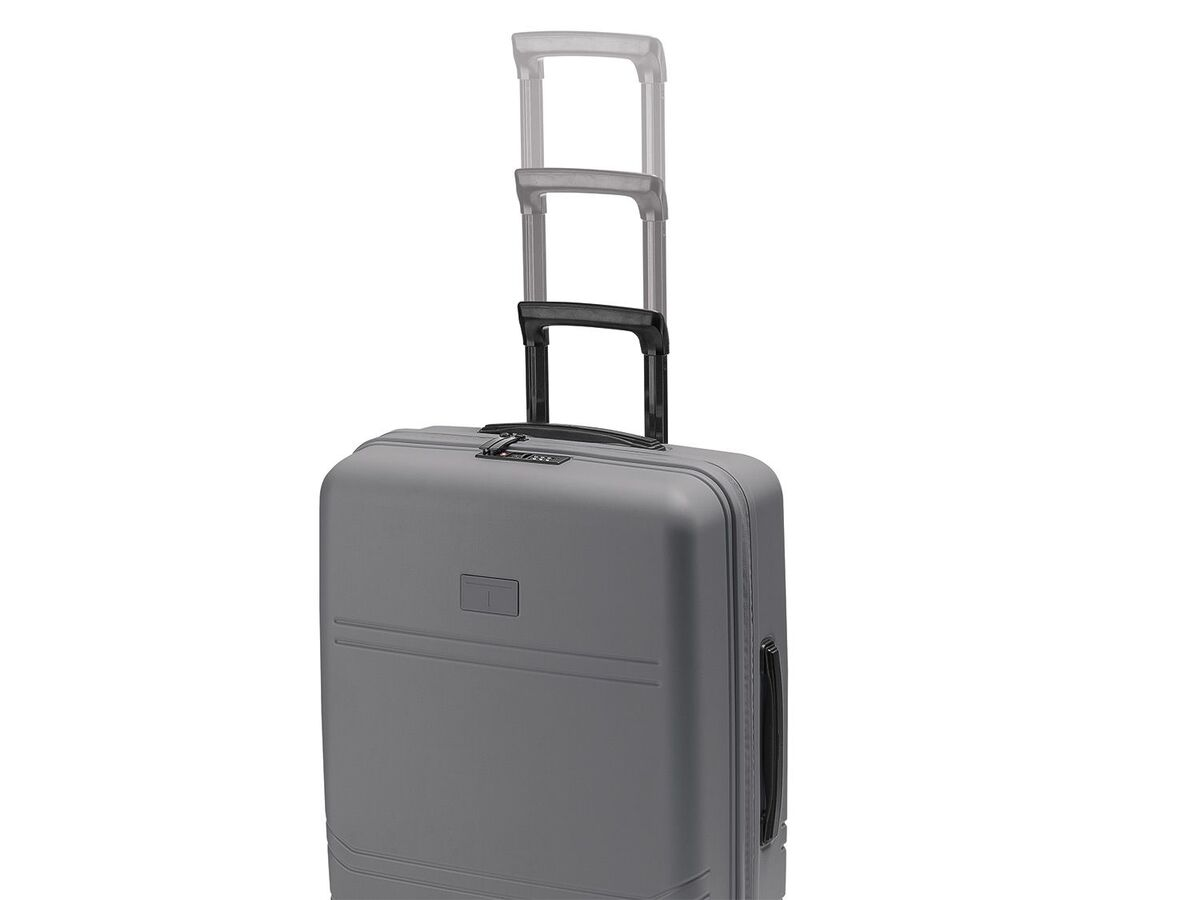 Bild 2 von TOPMOVE® Koffer 58L grau