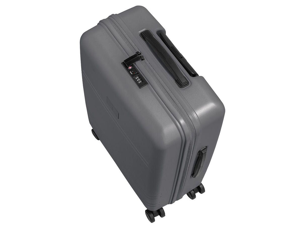 Bild 3 von TOPMOVE® Koffer 58L grau