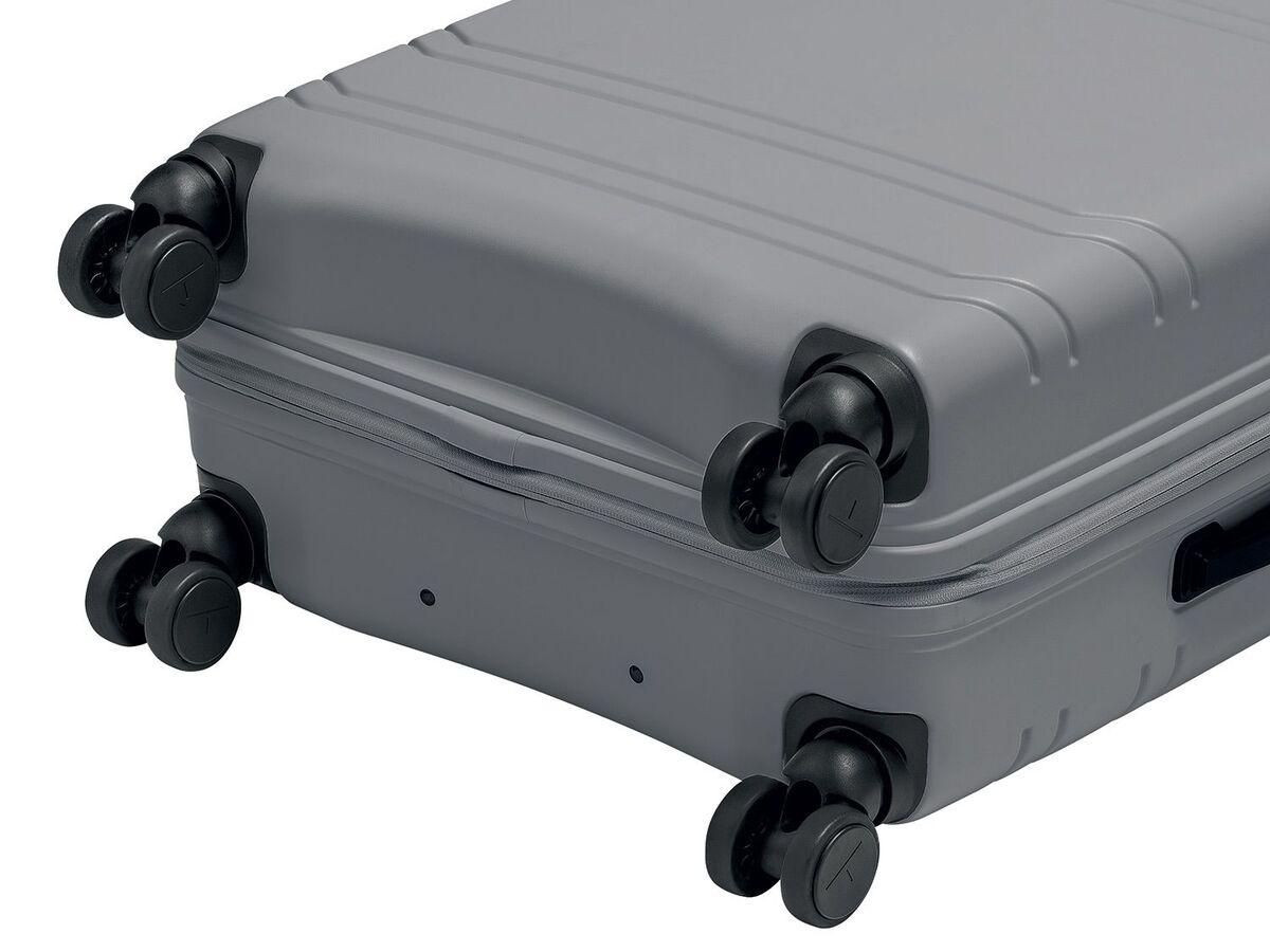 Bild 4 von TOPMOVE® Koffer 58L grau