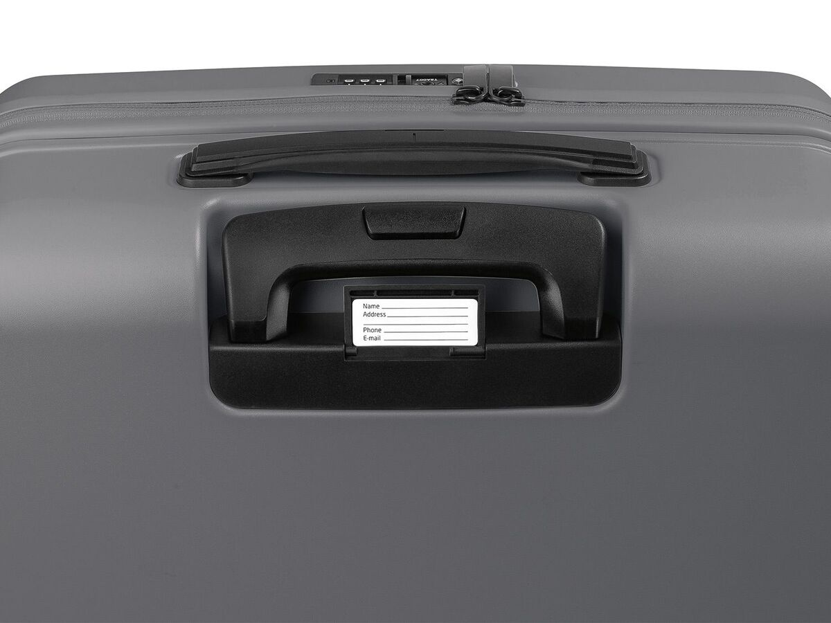 Bild 5 von TOPMOVE® Koffer 58L grau