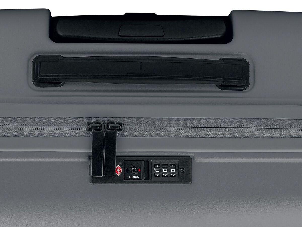 Bild 10 von TOPMOVE® Koffer 58L grau