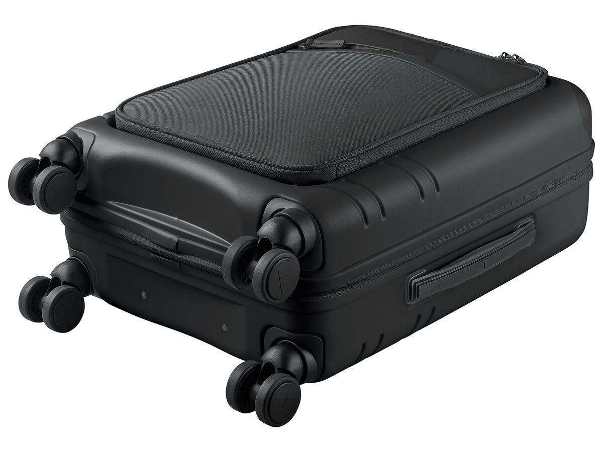 Bild 6 von TOPMOVE® Handgepäckkoffer 33L schwarz