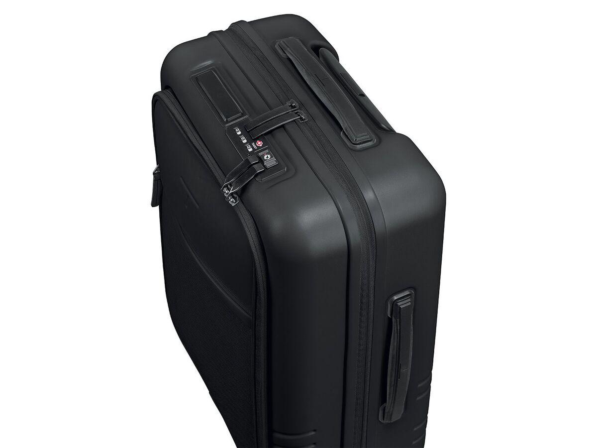 Bild 7 von TOPMOVE® Handgepäckkoffer 33L schwarz