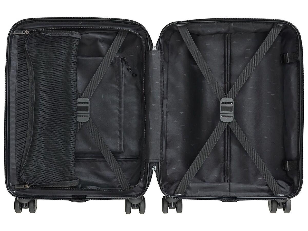 Bild 8 von TOPMOVE® Handgepäckkoffer 33L schwarz