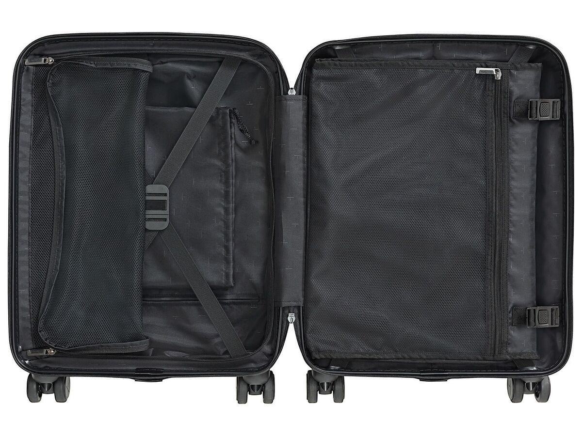 Bild 9 von TOPMOVE® Handgepäckkoffer 33L schwarz