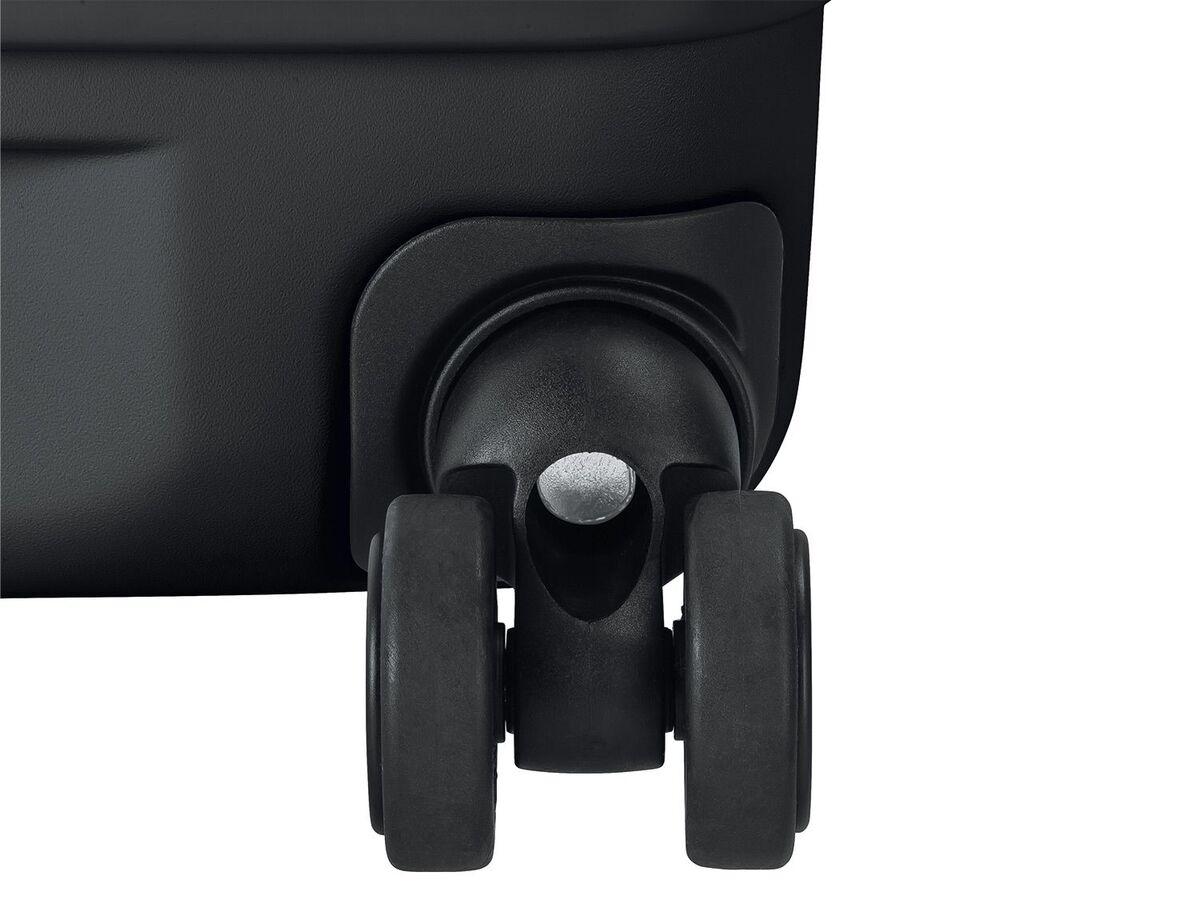 Bild 10 von TOPMOVE® Handgepäckkoffer 33L schwarz