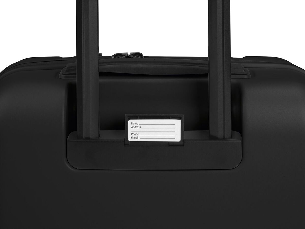 Bild 16 von TOPMOVE® Handgepäckkoffer 33L schwarz