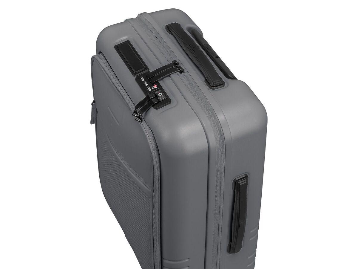 Bild 11 von TOPMOVE® Handgepäckkoffer 30L grau
