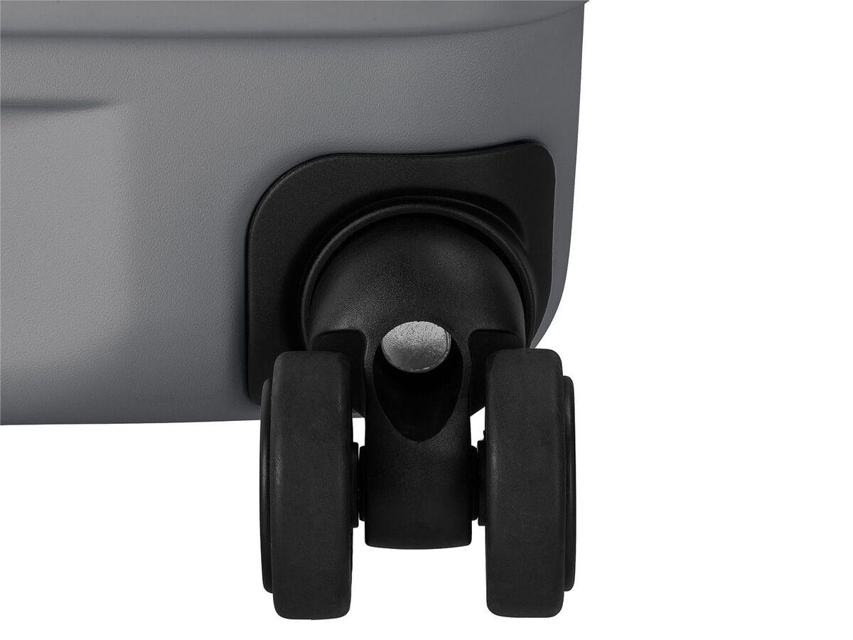 Bild 12 von TOPMOVE® Handgepäckkoffer 30L grau